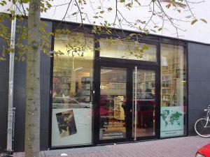 TFM - Unsere Buchhandlung in Frankfurt