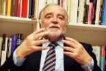 Manuel Alegre bei TFM, copyright TFM und Nuri Ciçek