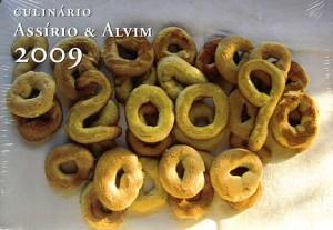 Culinário 2009
