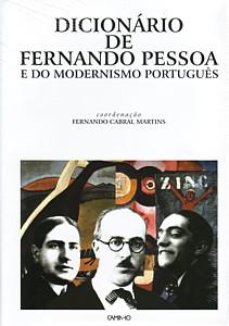 Dicionário de Fernando Pessoa