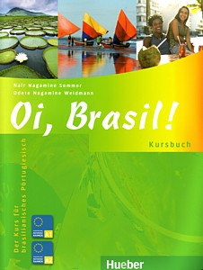 Oi, Brasil - Kursbuch