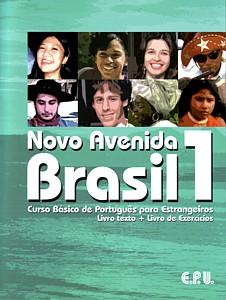 Novo Avenida Brasil