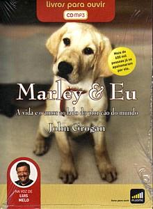 Marley&Eu (Hörbuch)