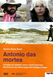 Glauber Rocha: Antonio das mortes