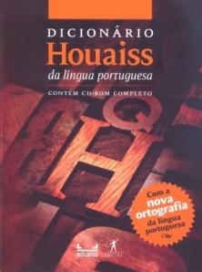 Dicionário Houaiss da Língua Portuguesa