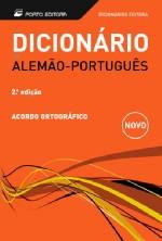 Dicionário Editora Alemão-Português