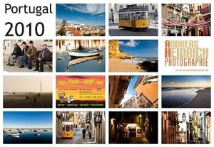 Andreas Heidrich: Portugal 2010