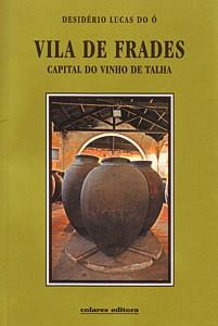 Desidério Lucas de Ó: Vila de Frades