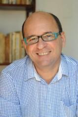Luiz Ruffato (Copyright: Adriana Vichi)