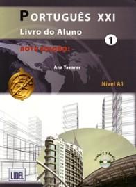 Português XXI 1 Band 1
