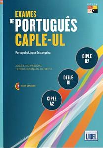 Exames de Português CAPLE-UL