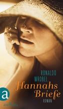 Ronaldo Wrobel: Hannahs Briefe