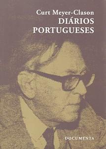 Curt Meyer-Clason: Diários portugueses
