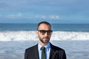 Lucas Santtana (copyright Nelson Faria)