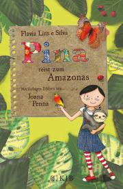 Flávia Lins e Silva: Pina reist zum Amazonas