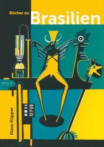 Klaus Küpper: Bücher zu Brasilien