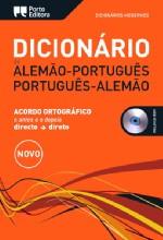 Dicionário  Moderno Alemão-Português/Português-Alemão