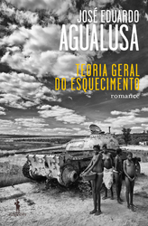 José Eduardo Agualusa: Teoria geral do esquecimento
