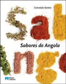 Conceição Santos: Sabores de Angola