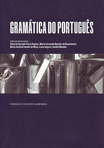Gramática do português vol. 1