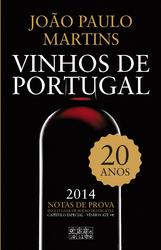 João Paulo Martins: Vinhos de Portugal 2014