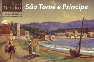 Guia Turístico São Tomé e Principe