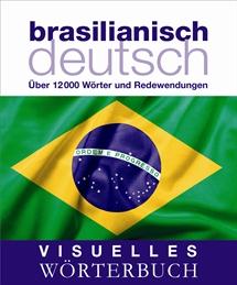 Visuelles Wörterbuch Brasilianisch-Deutsch