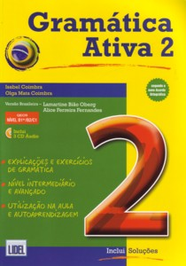 Gramática ativa 2 - variante brasileira