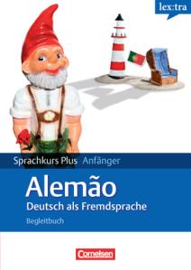 Alemão. Deutsch als Fremdsprache