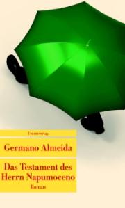 Germano Almeida: Das Testament des Herrn Napumoceno
