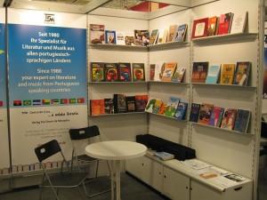 TFM auf der Buchmesse