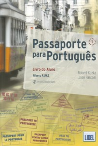 Passaporte para Português