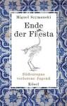 Lesung mit Miguel Szymanski in Offenbach