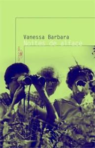 Vanessa Barbara: Noites de alface