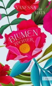 Vanessa da Mata: Blumentochter
