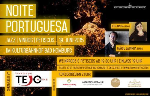 Noite Portuguesa Bad Homburg