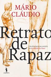 Mário Cláudio: Retrato de Rapaz
