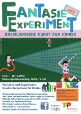 POSTER FANTASIE UND EXPERIMENT Jun 2015