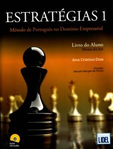 Estratégias 1 livro do aluno