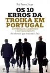 Lesung mit Rui Peres Jorge