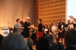 Verleihung des Buchhandlungspreises