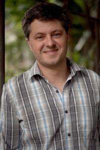 Ricardo Lisias, copyright: Fernanda Fiamoncini