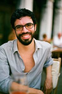João Tordo, copyright: Miguel Manso