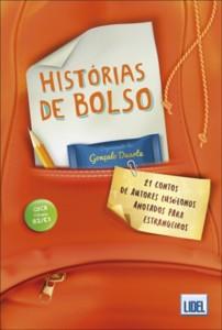 Gonçalo Duarte: Histórias de bolso