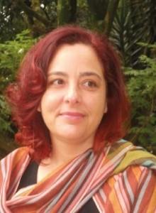 Susana Ventura, copyright: privat