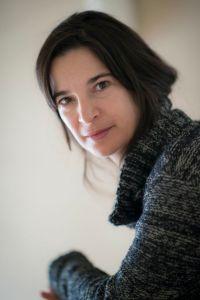 Patrícia Portela, copyright Thomas Langdon