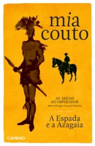 Mia Couto: A Espada e A Azagaia