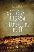 Luiz Ruffato: Estive em Lisboa e lembrei-me de ti