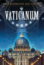 José Rodrigues dos Santos: Vaticanum