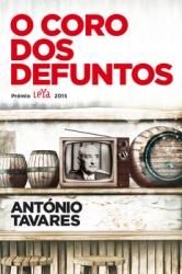 António Tavares: O coro dos defuntos